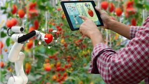 Digital App Technologies for Farming